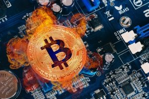 Bitcoin Network Consumes More Energy Than Entire Austria