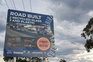 Plastic Roads: Turning Waste Into Public Utility