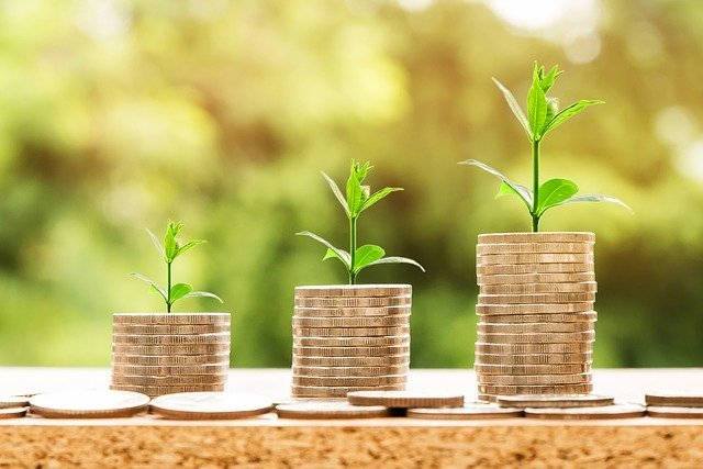 Eco-friendly investing