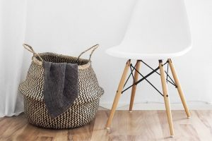 11 Eco Friendly Laundry baskets (Sustainable Hampers)