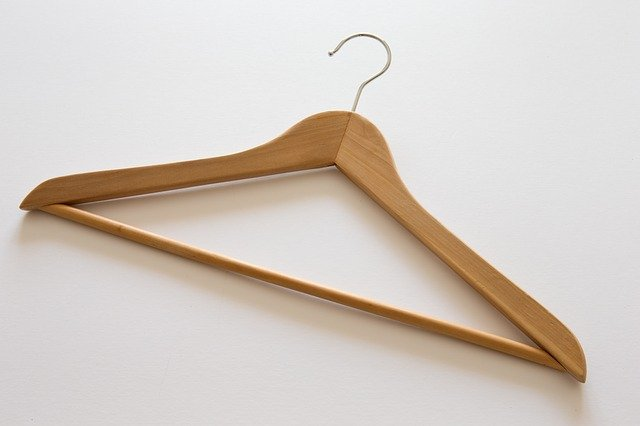 eco friendly hangers