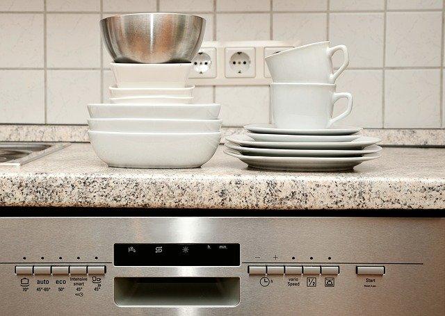plastic free dishwasher tablets