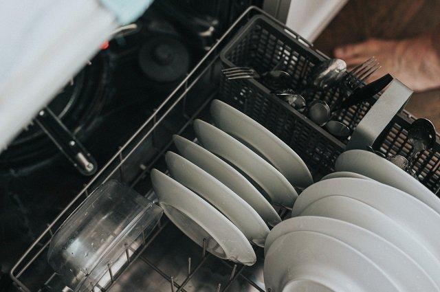 sustainable dishwasher pods