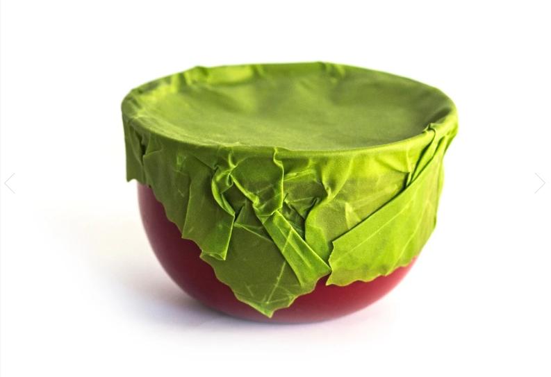 substitute for plastic wrap