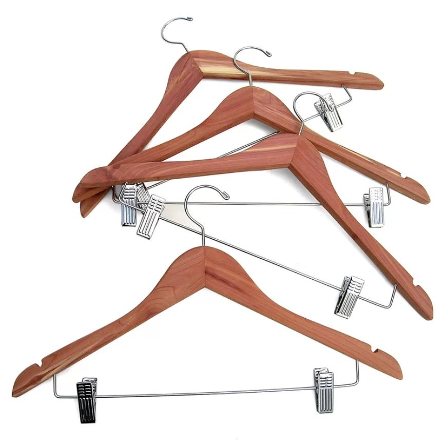 sustainable hangers