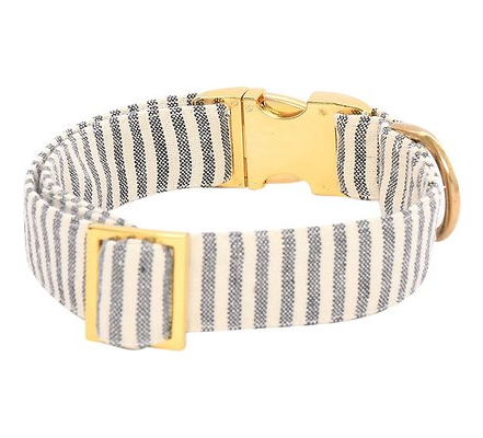 collar for dog with sensitive skin