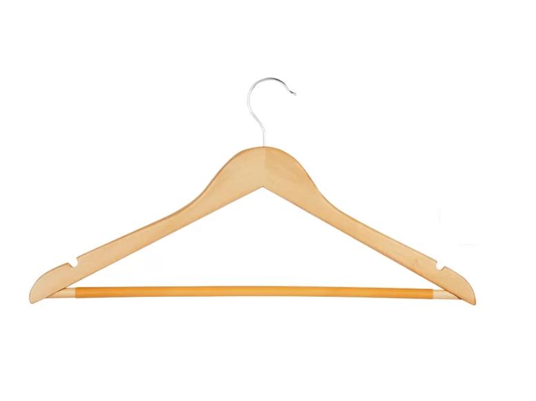 eco friendly hangers
