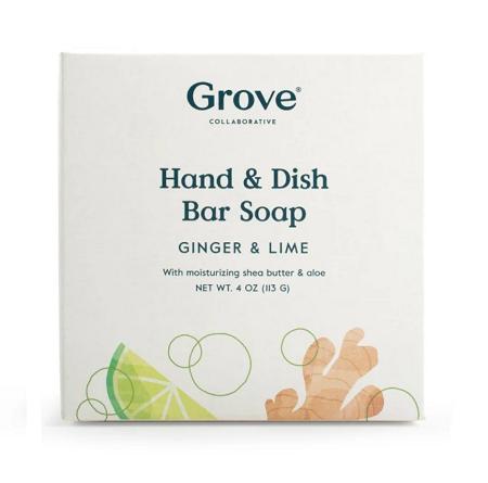 eco friendly dish soap