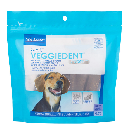 treats for dogs with bad breath