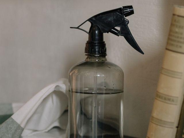 eco friendly spray bottles
