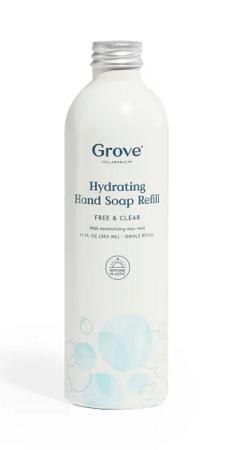 eco-friendly hand soap