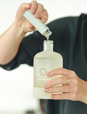 plastic free hand soap