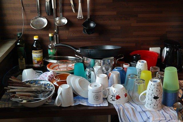 zero waste solid dish soap