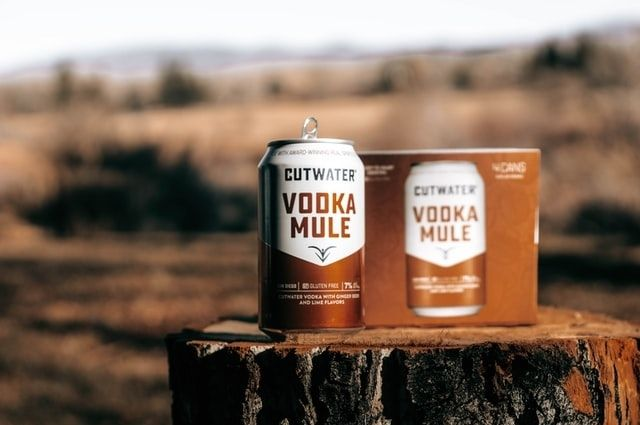 sustainable drinks and beverages