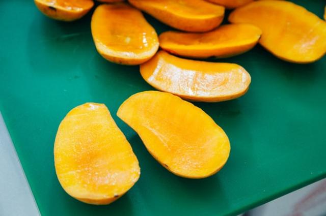 mango-materials