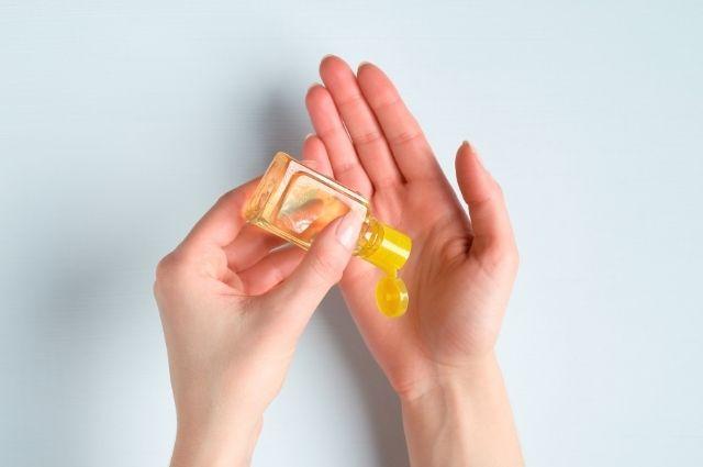 Zero Waste Hand Sanitizers