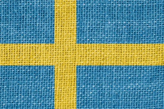 Zero-waste kitchen cloth Swedish dishcloth