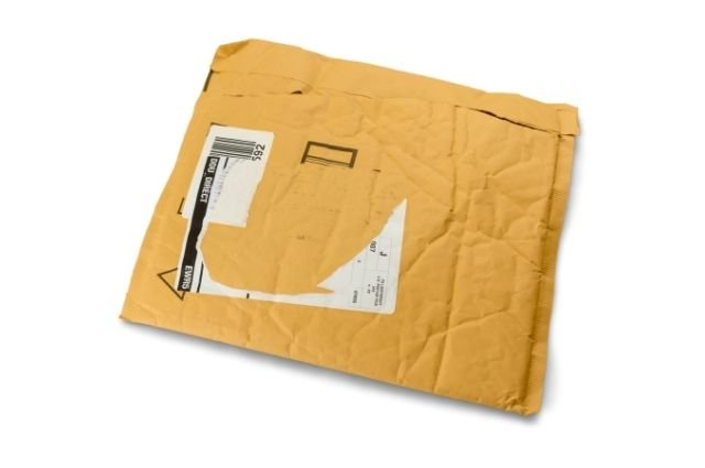 Sustainable mailers