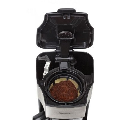 filterless coffee makers