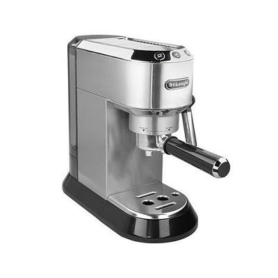 plastic free Espresso Machine