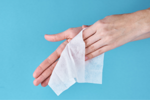 Eco Friendly Flushable Wipes: 14 Wet Tissues That Decompose In Water