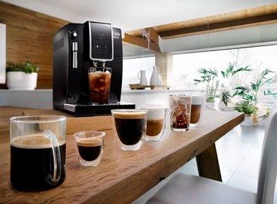 plastic free coffee maker