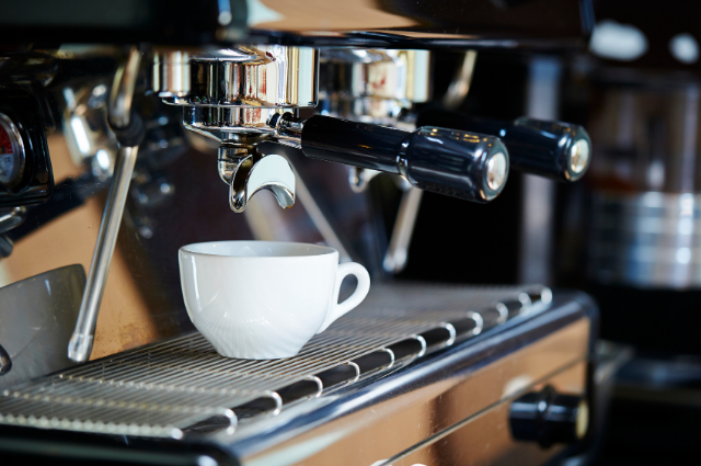 eco friendly coffee brew