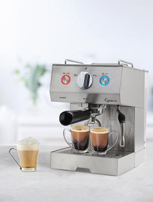 environment friendly coffee maker