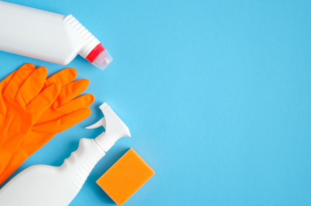 Green Detergents vs Conventional Detergents