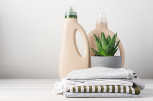 Sustainable Laundry: 18 Tips For An Easy & Green Washing Routine