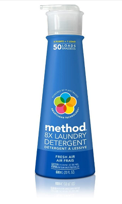 eco friendly Concentrated Detergents