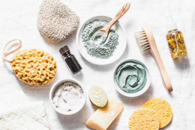 Sustainable Cleansing For Your Skin zero waste face wash